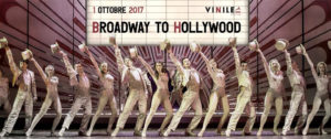 Broadway to Hollywood al Vinile
