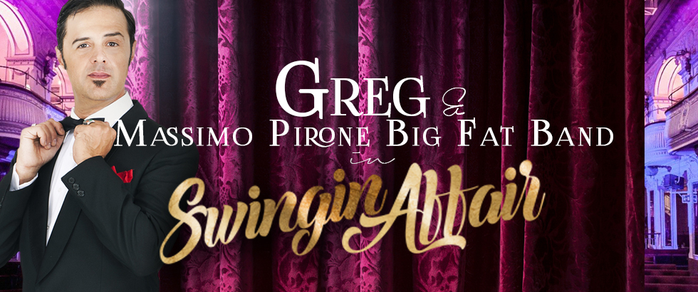 Greg and Massimo Pirone BigFatBand
